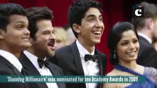 Anil Kapoor relishes memories of 'Slumdog Millionaire'