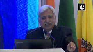 ECI will never go back to era of ballot papers: CEC Sunil Arora