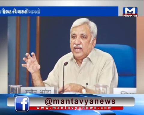 "CEC Sunil Arora said, ""India is not going back to era of ballot papers"""