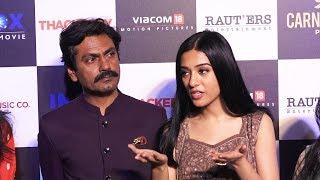 Thackeray Movie Special Screening | Rohit Shetty, Nawazuddin Siddiqui