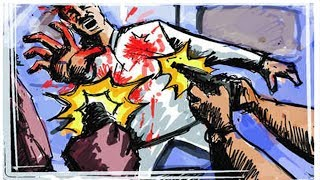 Bihar- RJD leader Raghuvar Rai shot dead by bike-borne assailants in Kalyanpur