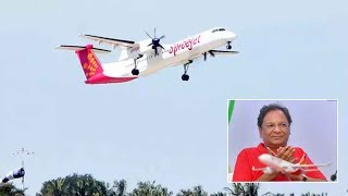 Govt that works is the Govt that makes mistakes- Ajay Singh of SpiceJet