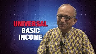 Universal Basic Income in India feasible? Swaminathan Aiyar explains | BUDGET 2019 | Economic Times
