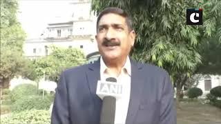Fine slapped on MP Prahlad Patel for violating traffic rules