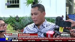 Jokowi Instruksikan Bulog Serap Jagung Lokal dari Petani