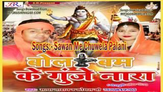 Sawan Me Chuwela Palani | Bolbum Ke Gunje Nara | Bolbum Super Hit Songs 2017