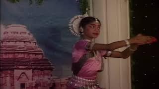 Odissi Dance By: S.Dibyakiran - Bhubaneswar.