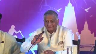 Media Briefing on the 15th Pravasi Bharatiya Divas (Jan 23, 2019)