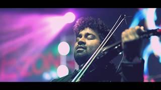 Abhijith P S Nair Live @ TORQ03 E-ZONE Bangalore