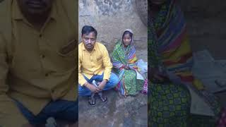 Viral video of Laxmidhar's wife