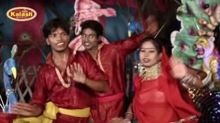 घूमे जाइब दसहरा सईया - Jaikara Bola Jhum Ke | Golu Gawala | Bhojpuri Mata Bhajan 2017