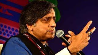 No alternative to Gandhis in Cong, says Shashi Tharoor on Priyanka's entry