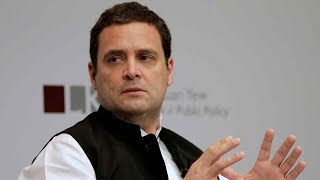 BJP's mother RSS believes it's the only institution in country: Rahul Gandhi