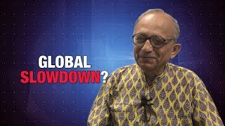 Global slowdown fears: Swaminathan Aiyar on India effect | Economic Times