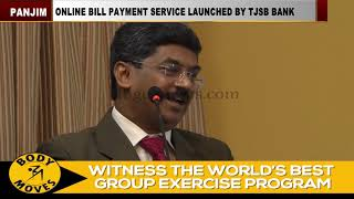 Now Pay Electricity Bill Online Through TJSB Bank