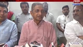 Girsomnath Koli society held a meeting