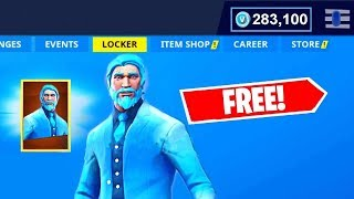 Fortnite Free Skins 2019 - FREE REWARDS video - id 371b919a7f39cb - Veblr  Mobile