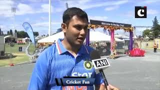 India vs New Zealand: Fans hope India's win ahead of 2nd ODI