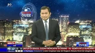News Buzz: Soal Debat, KPU Berubah Pikiran