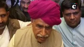 Gurjar community calls for 5% reservation, warns of agitation if demand not fulfilled