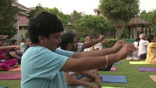 197 Easy exercises for health/ आसान व्यायाम से पाए स्वाथ्य