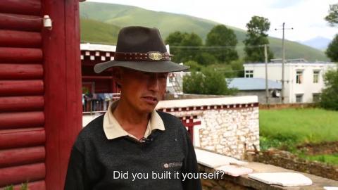 Tibetan culture in Sichuan