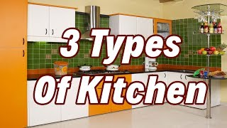 Your kitchen type GOD Kitchen, HUMAN Kitchen and DEVIL Kitchen