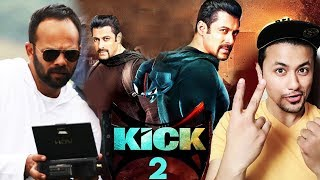 Rohit Shetty And Salman Khan Come Together For KICK 2 ?