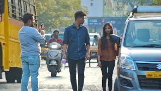 Taking Photos Of Couples Prank! | Pranks In India | - iDiOTUBE