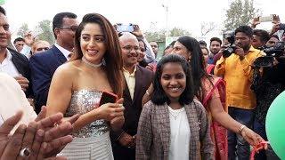 Bigg Boss 12 Fame Neha Pendse Launch First Hindustan Biodiesel Pump Of  Vaidehi Group video - id 371b909e7c30c1 - Veblr Mobile