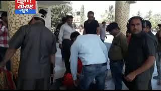 સોમનાથ પોલીસ દ્વારા સઘન ચેકીંગ હાથ ધરાયુ