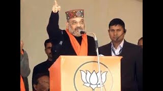 For Congress, OROP means 'only Rahul, only Priyanka': Amit Shah