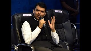 BJP not desperate for alliance: Fadnavis on Shiv Sena's 'big brother' claim