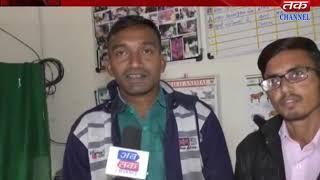 Sabarkantha - Teacher's non-availability at primary school