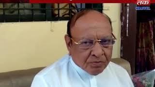 Vapi - Visiting Chief Minister Shankarsinh Vaghela Vapi