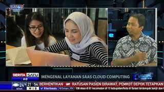 Digital Inside: Mengenal Layanan SAAS Cloud Computing #2