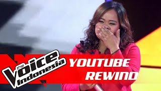 Suka Duka Ada Disini! Cuma di The Voice Indonesia! | Youtube Rewind | The Voice Indonesia GTV 2018