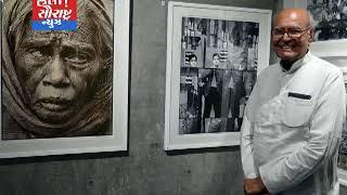ભાવનગર-પદ્મશ્રી એવોર્ડ જ્યોતીભાઈ ભટ્ટને
