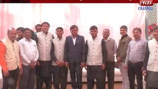 Morbi - Bhagavat Gyan Planner Son's Marriage