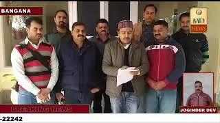 हरियाणा की तर्ज पर मिले हिमाचल के पत्रकारों को पेंशन-रणेश राणा