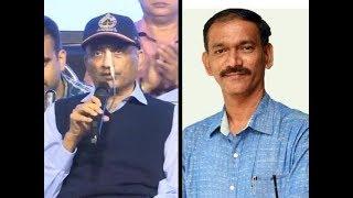Hosh first, Josh later: Goa Congress Chief mocks Manohar Parrikar's ailment