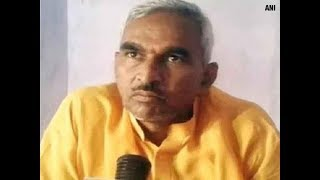 BJP MLA Surendra Singh calls Rahul Gandhi 'Ravana', Priyanka Gandhi 'Surpanakha'