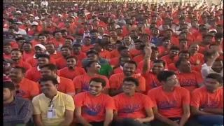PM Modi dedicates the National Salt Satyagraha Memorial to the nation in Dandi, Gujarat