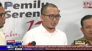 Tim Pemenangan: KPU Harus Benar-benar Cek Kredibilitas Panelis Debat