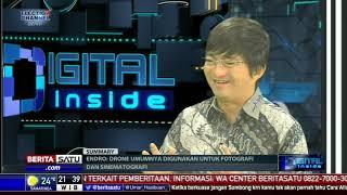Digital Inside: Merancang Drone Sendiri # 1