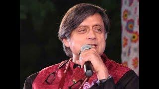 'Hindi, Hindu, Hindutva' ideology is dividing our country: Shashi Tharoor
