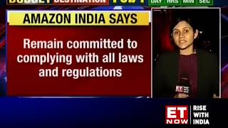 E-commerce FDI norms: No extension to Feb 1 deadline; setback for Amazon, Flipkart