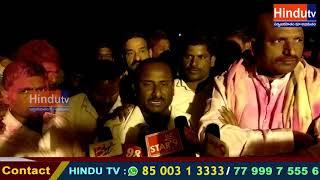 Maheshwaram mandal thummaluru new sarpanch