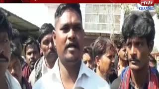 Anjar - Death due to doctor's negligence