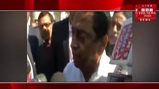 [Madhya Pradesh ] मध्यप्रदेश सरकार अगले चार माह में 1000 गौशालाएं खोलेगी / THE NEWS INDIA